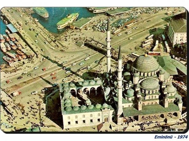 İstanbul bir zamanlar böyleydi 82