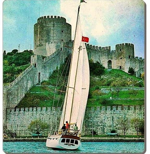 İstanbul bir zamanlar böyleydi 85