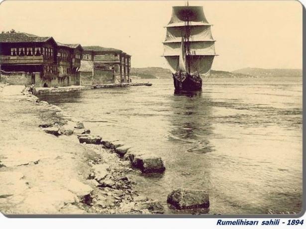 İstanbul bir zamanlar böyleydi 86
