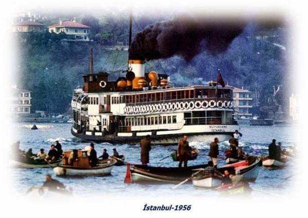 İstanbul bir zamanlar böyleydi 9