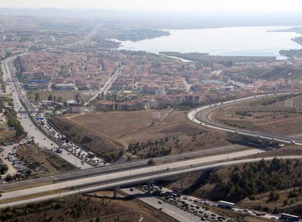 İstanbul resmen hayalet kente döndü 3