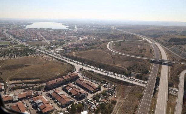 İstanbul resmen hayalet kente döndü 5