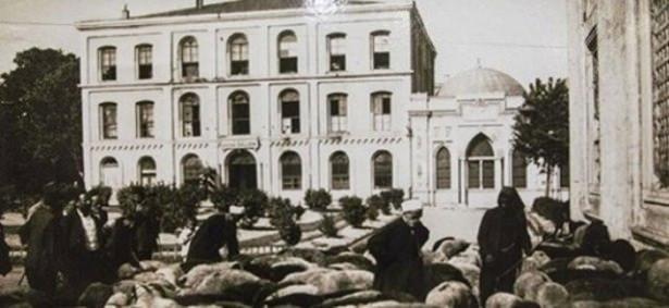 Osmanlı'da Kurban Bayramı 1