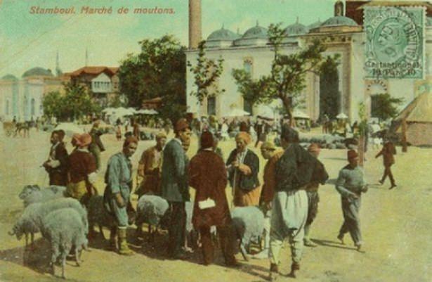 Osmanlı'da Kurban Bayramı 15