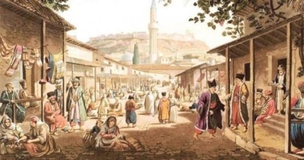 Osmanlı'da Kurban Bayramı 16