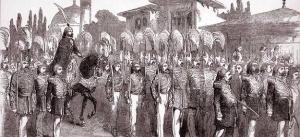Osmanlı'da Kurban Bayramı 20