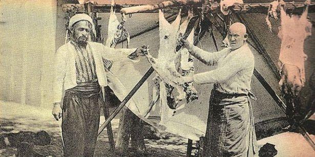 Osmanlı'da Kurban Bayramı 21
