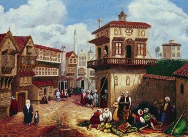 Osmanlı'da Kurban Bayramı 26