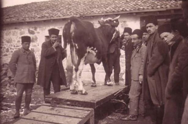 Osmanlı'da Kurban Bayramı 3