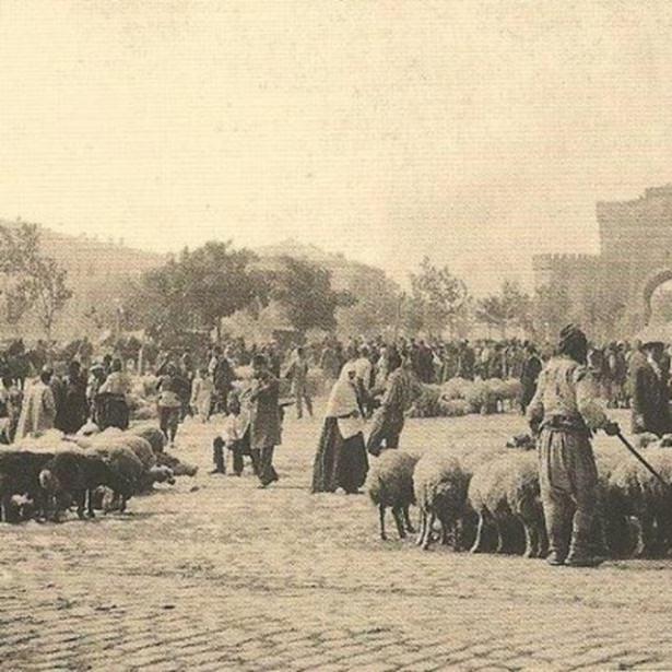 Osmanlı'da Kurban Bayramı 33