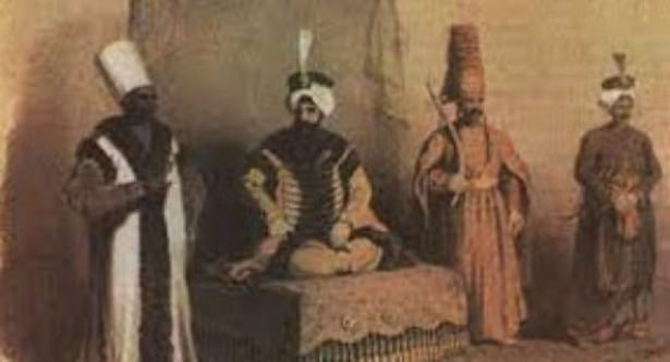 Osmanlı'da Kurban Bayramı 34