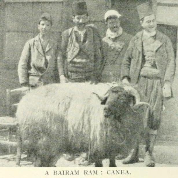 Osmanlı'da Kurban Bayramı 43