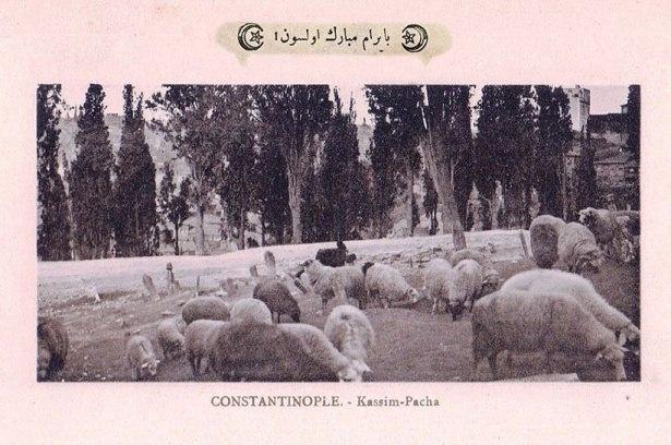 Osmanlı'da Kurban Bayramı 53