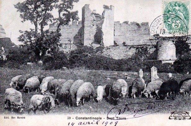 Osmanlı'da Kurban Bayramı 55