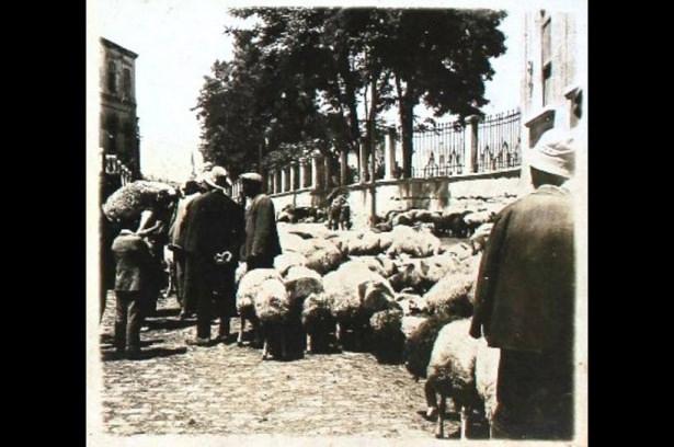 Osmanlı'da Kurban Bayramı 59