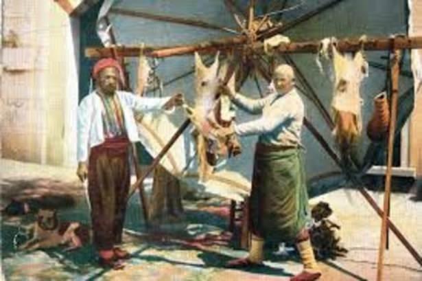 Osmanlı'da Kurban Bayramı 8