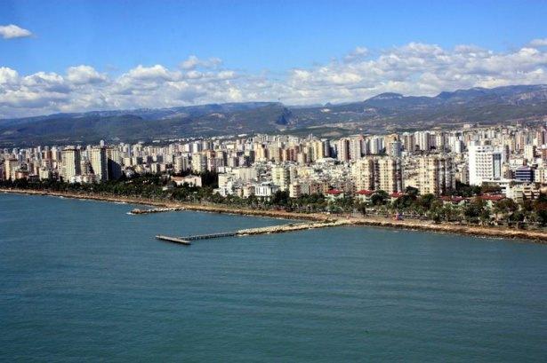 Akdeniz'in incisinden harika fotoğraflar 16