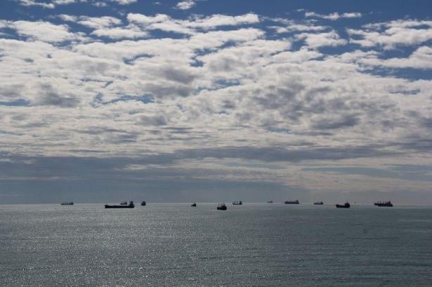 Akdeniz'in incisinden harika fotoğraflar 18