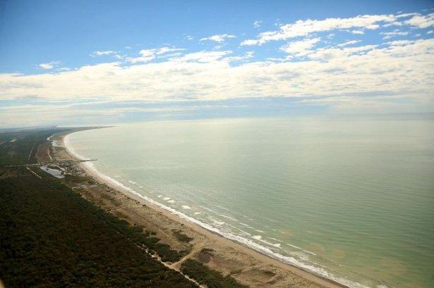 Akdeniz'in incisinden harika fotoğraflar 2