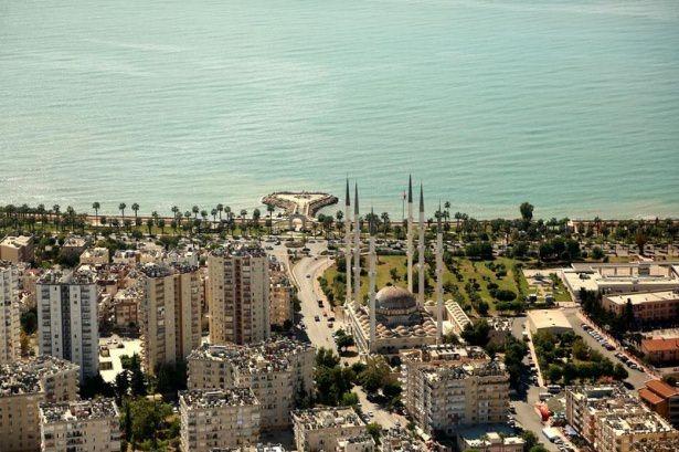 Akdeniz'in incisinden harika fotoğraflar 9