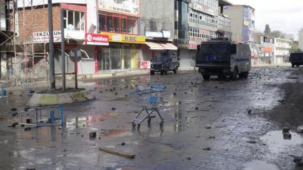 Türkiye'nin dört bir yanından IŞİD provokasyonu 1