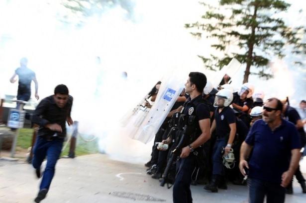 Türkiye'nin dört bir yanından IŞİD provokasyonu 10