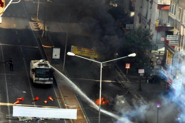 Türkiye'nin dört bir yanından IŞİD provokasyonu 100