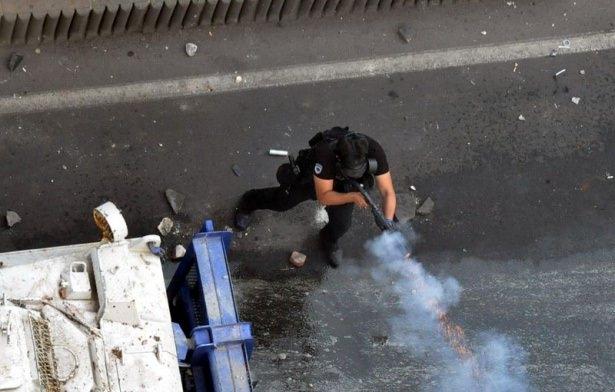 Türkiye'nin dört bir yanından IŞİD provokasyonu 102