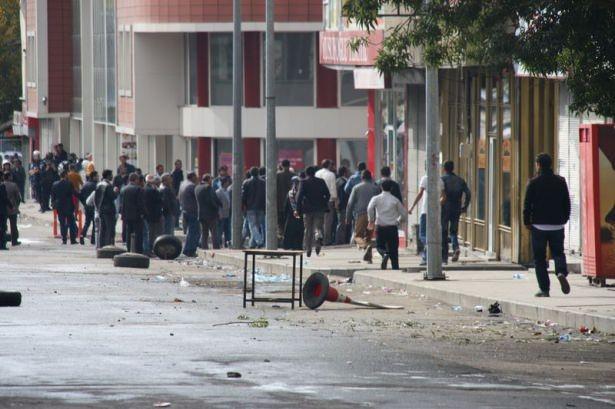 Türkiye'nin dört bir yanından IŞİD provokasyonu 107