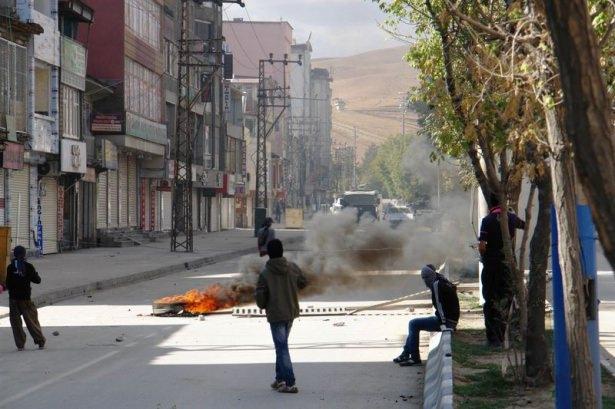 Türkiye'nin dört bir yanından IŞİD provokasyonu 108