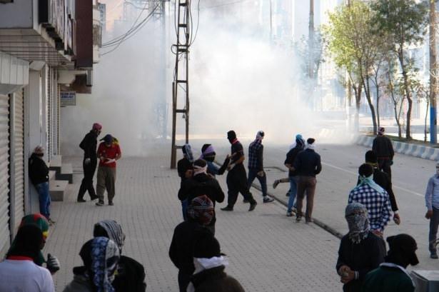 Türkiye'nin dört bir yanından IŞİD provokasyonu 110