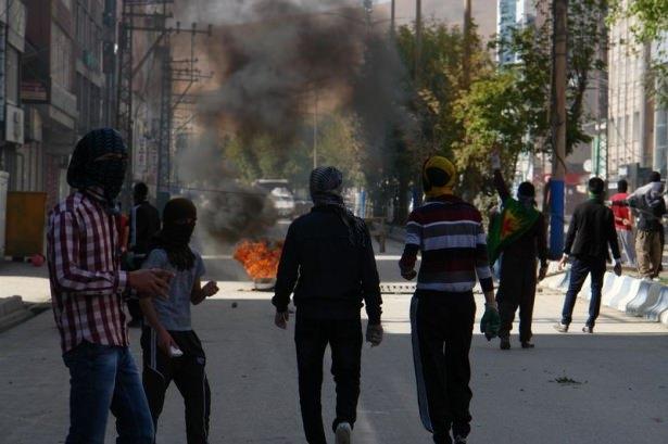 Türkiye'nin dört bir yanından IŞİD provokasyonu 115
