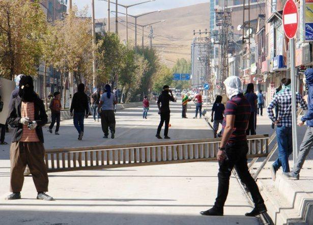 Türkiye'nin dört bir yanından IŞİD provokasyonu 117
