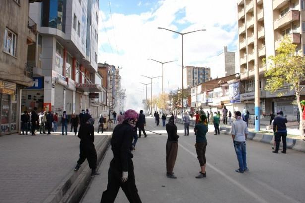Türkiye'nin dört bir yanından IŞİD provokasyonu 118