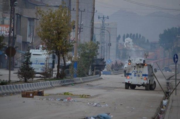 Türkiye'nin dört bir yanından IŞİD provokasyonu 119