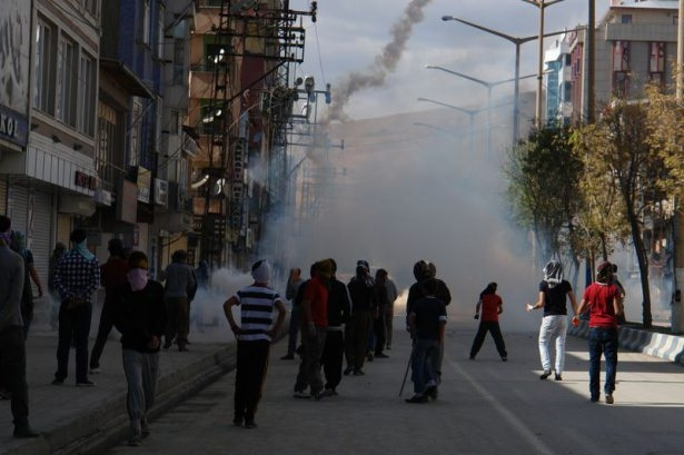 Türkiye'nin dört bir yanından IŞİD provokasyonu 120