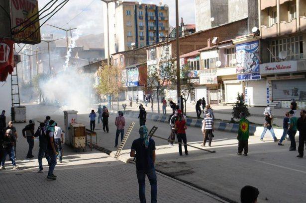 Türkiye'nin dört bir yanından IŞİD provokasyonu 121