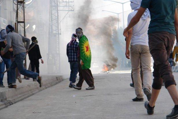 Türkiye'nin dört bir yanından IŞİD provokasyonu 122