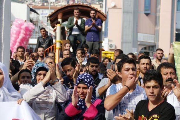 Türkiye'nin dört bir yanından IŞİD provokasyonu 123