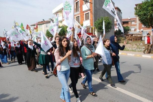 Türkiye'nin dört bir yanından IŞİD provokasyonu 127