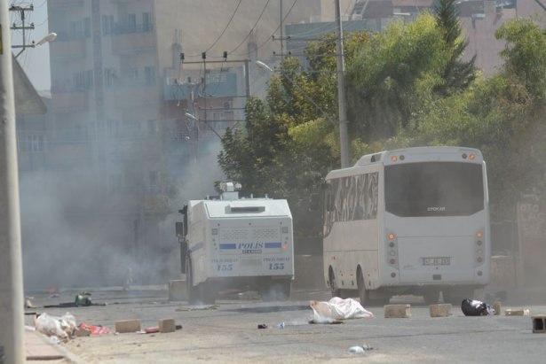Türkiye'nin dört bir yanından IŞİD provokasyonu 133