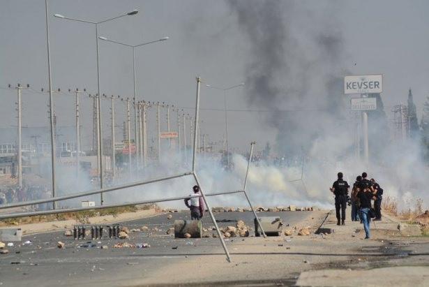 Türkiye'nin dört bir yanından IŞİD provokasyonu 136