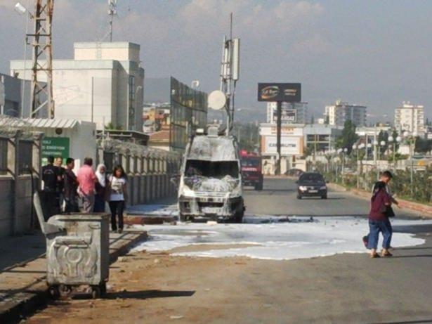 Türkiye'nin dört bir yanından IŞİD provokasyonu 138