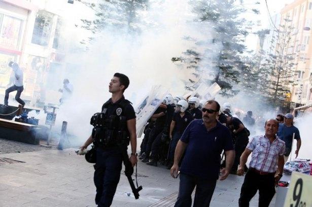 Türkiye'nin dört bir yanından IŞİD provokasyonu 14