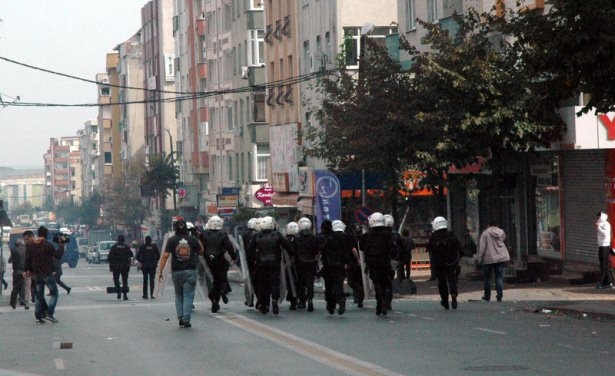 Türkiye'nin dört bir yanından IŞİD provokasyonu 144