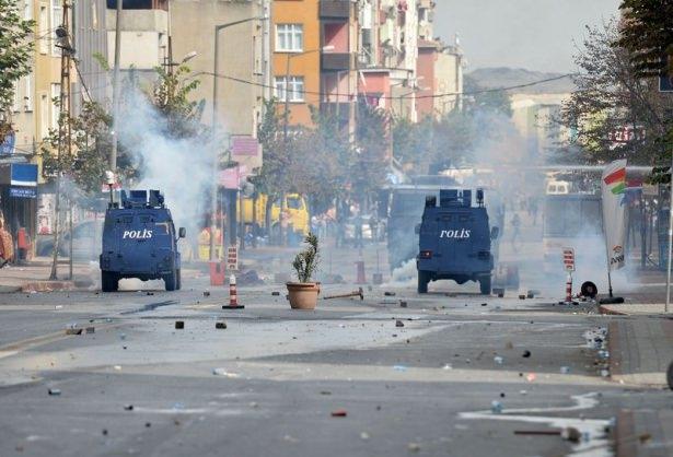 Türkiye'nin dört bir yanından IŞİD provokasyonu 145