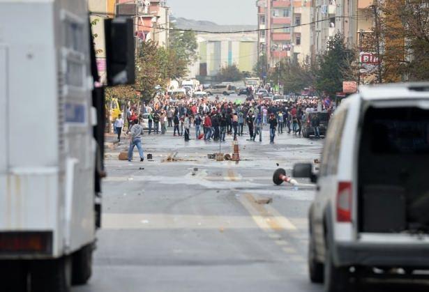 Türkiye'nin dört bir yanından IŞİD provokasyonu 147