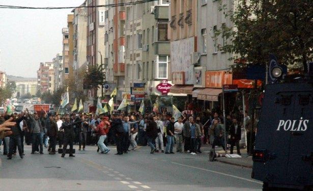 Türkiye'nin dört bir yanından IŞİD provokasyonu 152