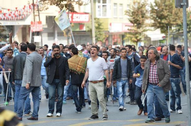 Türkiye'nin dört bir yanından IŞİD provokasyonu 153
