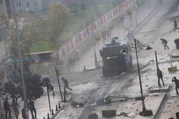 Türkiye'nin dört bir yanından IŞİD provokasyonu 159